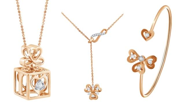 Perhatikan Tips Memilih Perhiasan Emas Berikut Ini