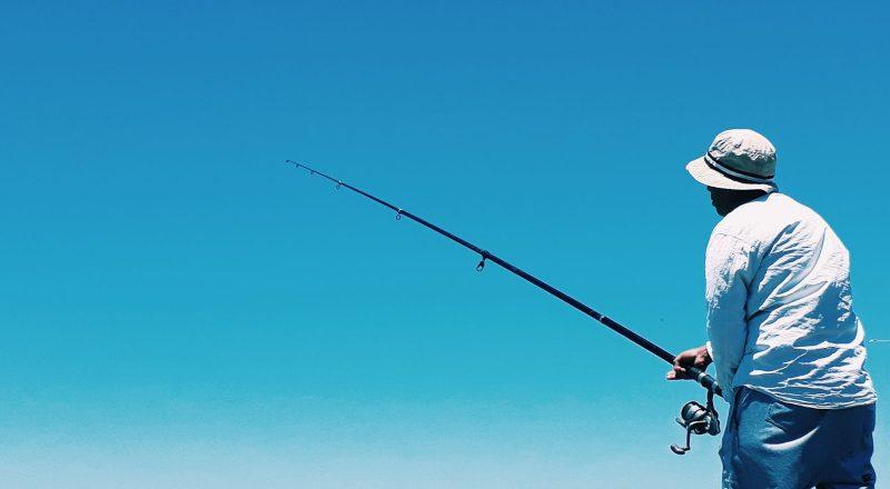 3 Waktu Yang Tepat Memancing Ikan, Wajib Baca!